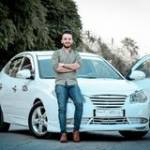 Mohammad Arroub Profile Picture