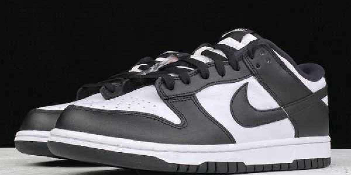 Hot Nike SB Dunk Low SP Black White Cheap Sale CU1726-001
