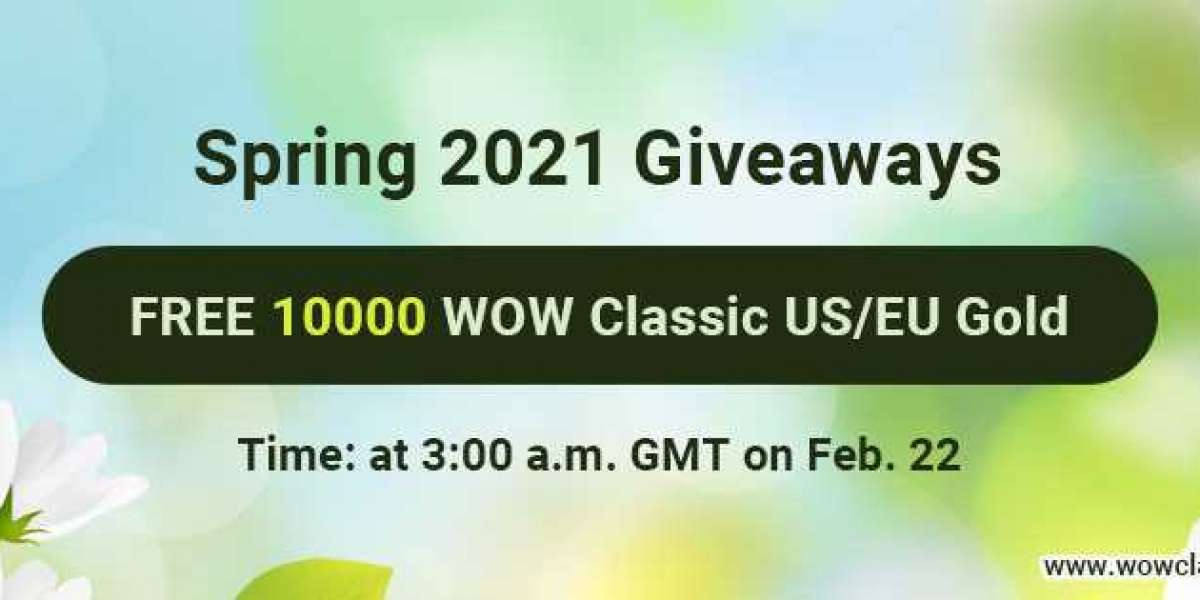 Burning Crusade Classic WOW Coming with Free 10000 world of warcraft Classic gold eu