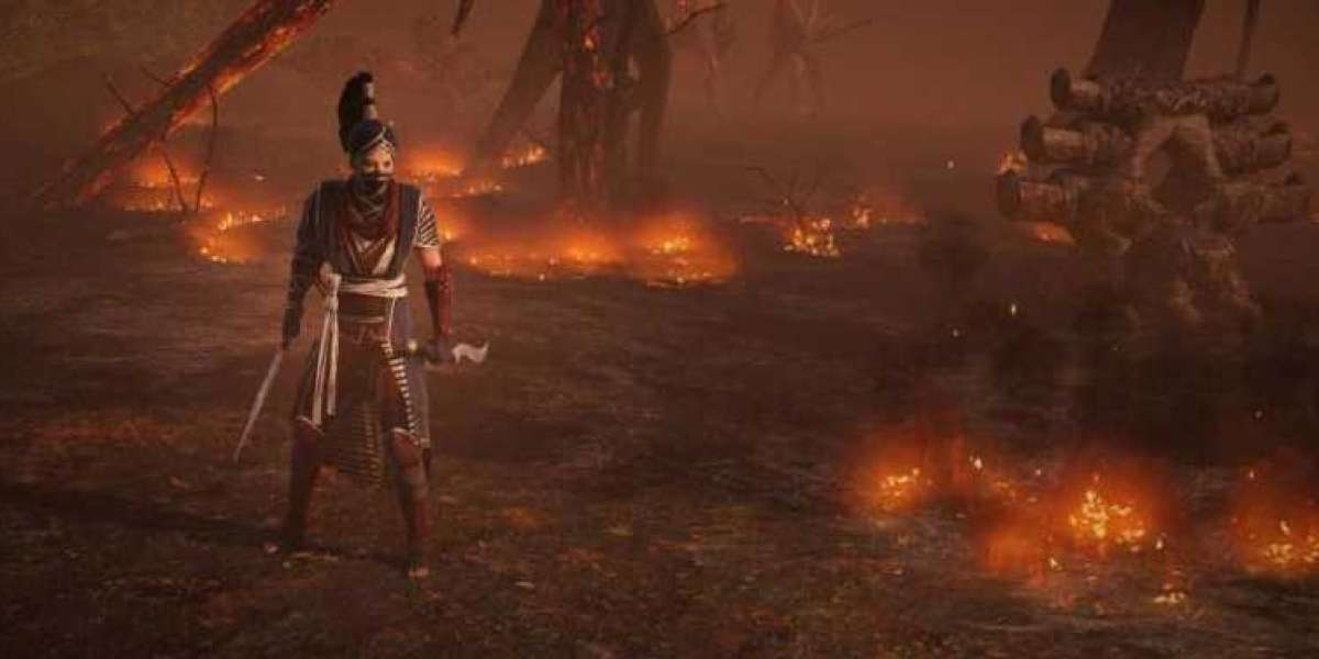 Path of Exile's upcoming expansion