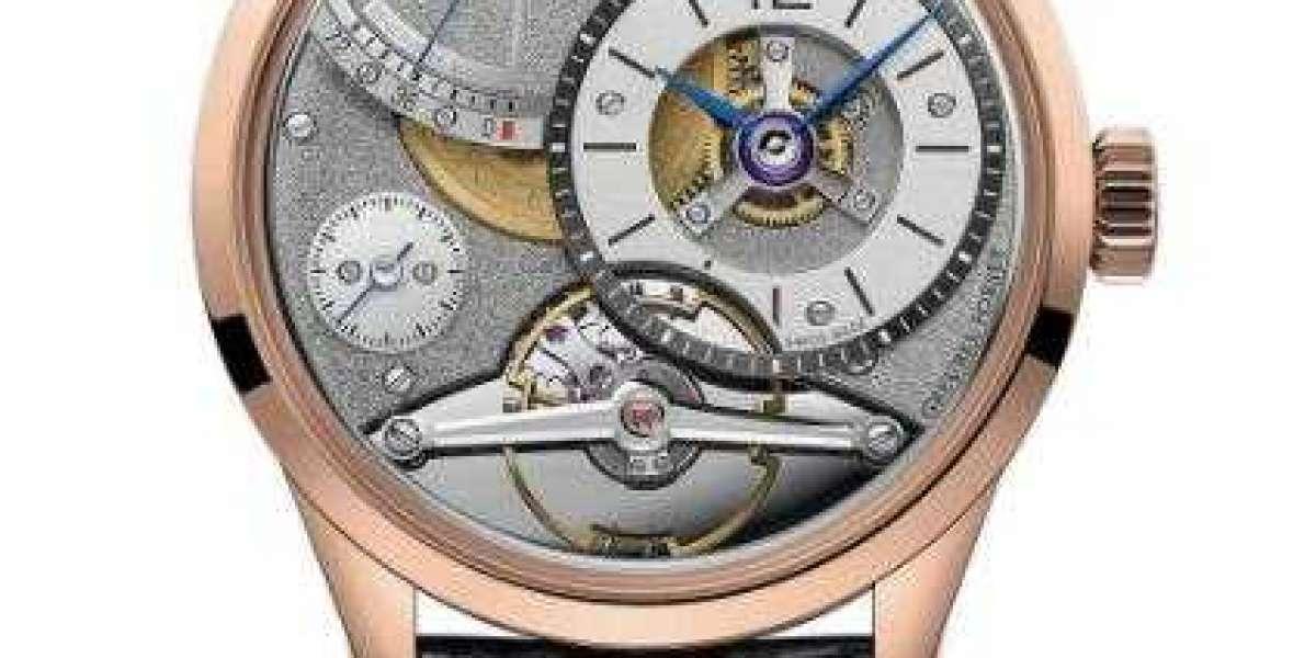 Greubel Forsey GMT Cheap watch GMT Quadruple Tourbillon Online