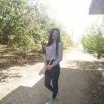 Alesa farh Profile Picture
