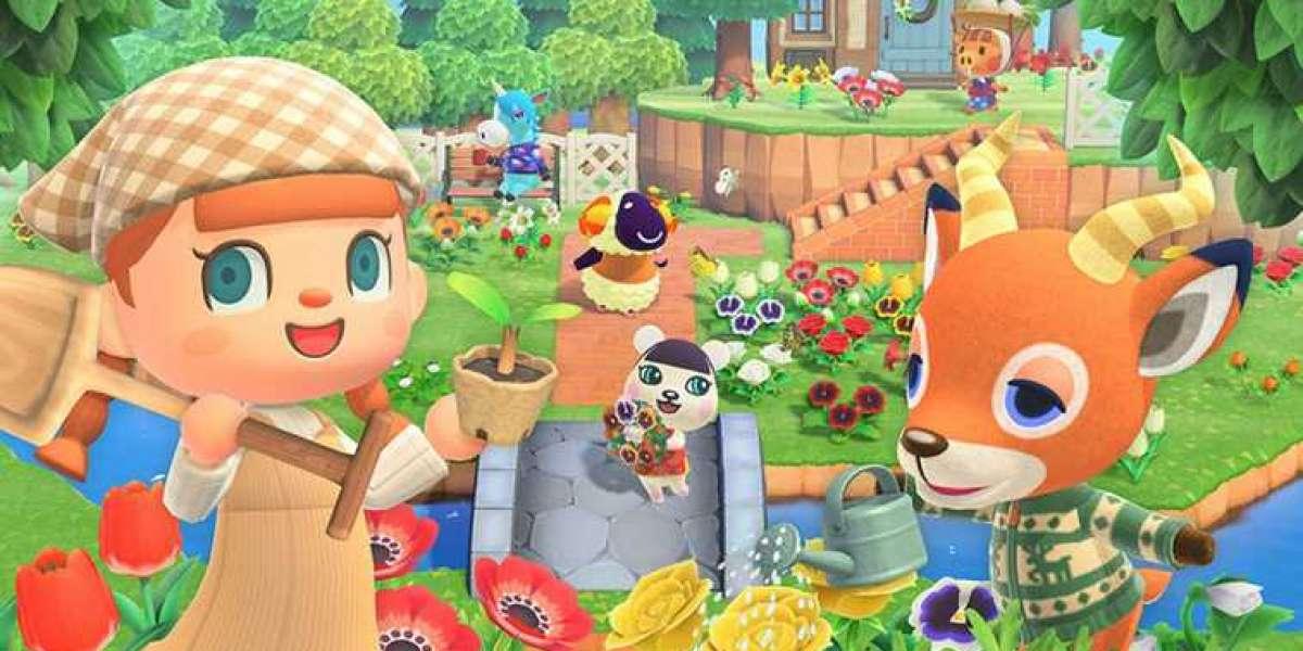 Animal Crossing: Relaunch of New Horizons