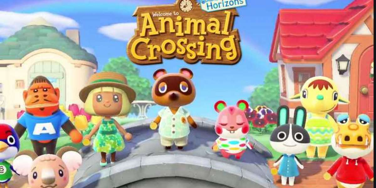 Solve its biggest problem in Animal Crossing: New Horizons