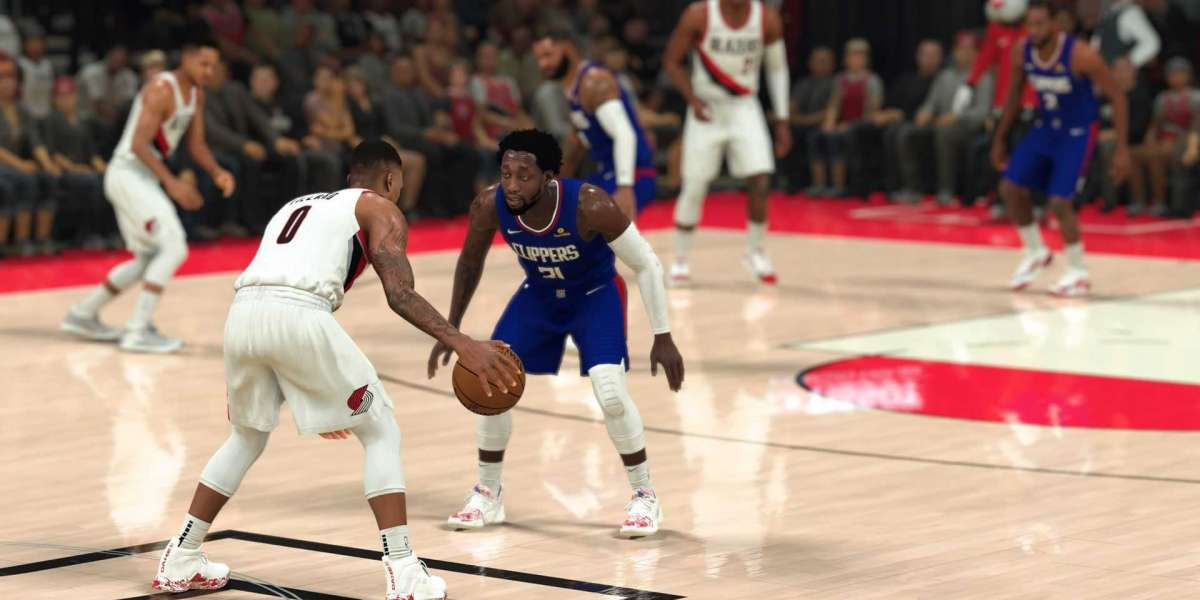 Mmoexp - 'NBA 2K21' goes complete MMO with next-gen The City style