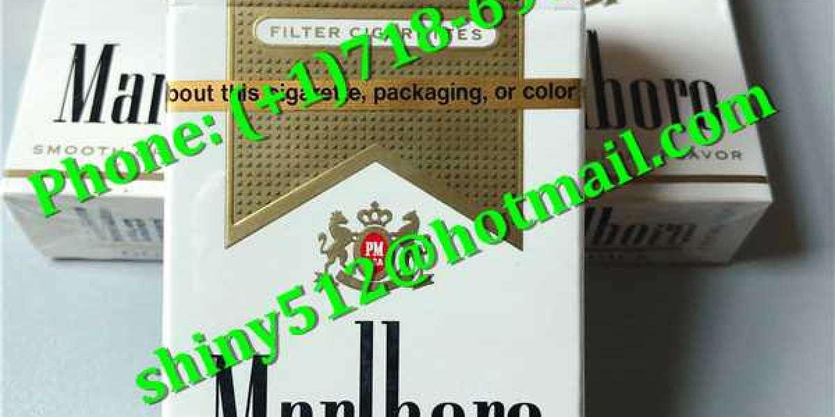 Cigarettes Hot Sale man made fibre