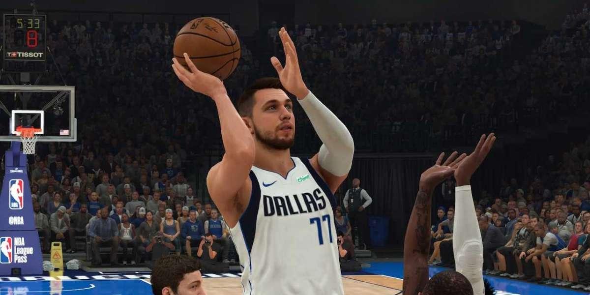 NBA 2K21 All-Star Spotlight Simulation Challenge