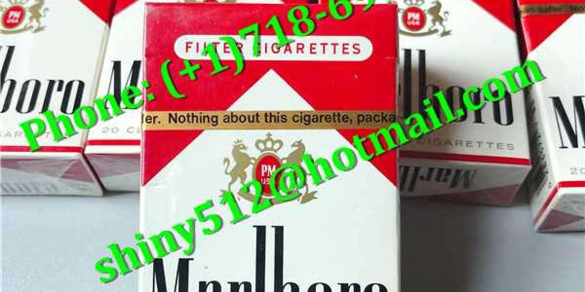 Cigarettes Wholesale actual cigarette duration
