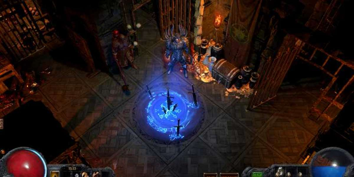 Path of Exile developers apologize for unfair update