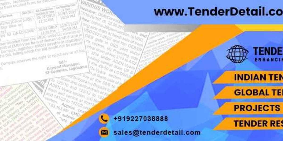 Indian Tenders Info Online