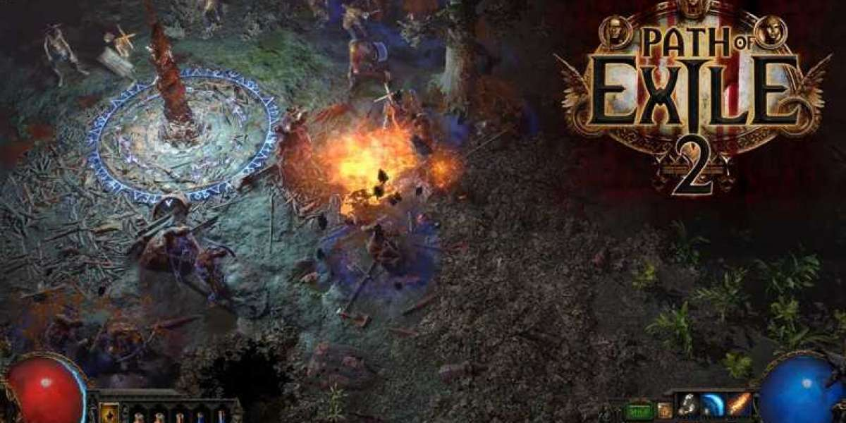 Path of Exile's number of players on Steam has dropped a lot