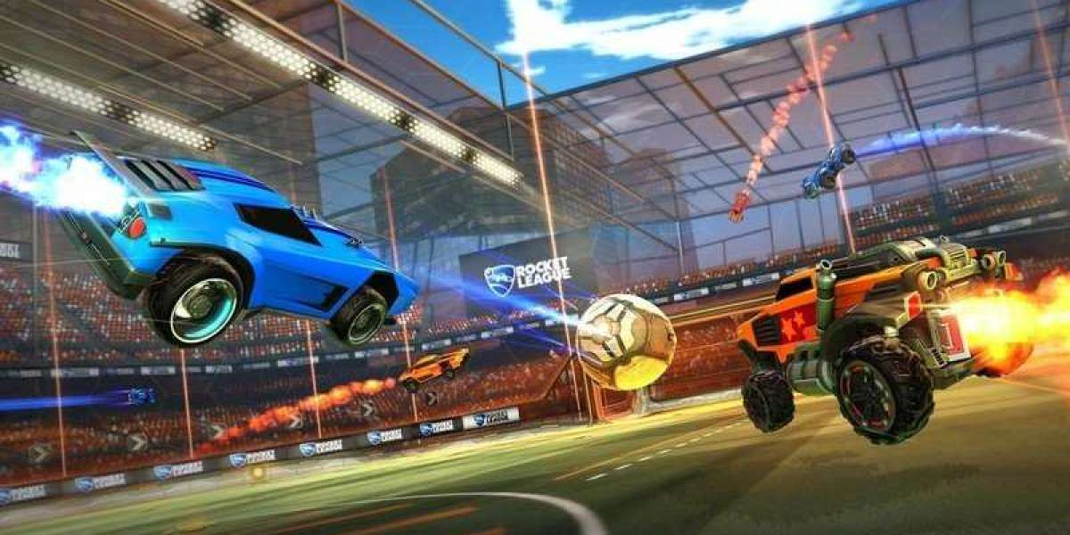 Rocket League lately went unfastened-to-play