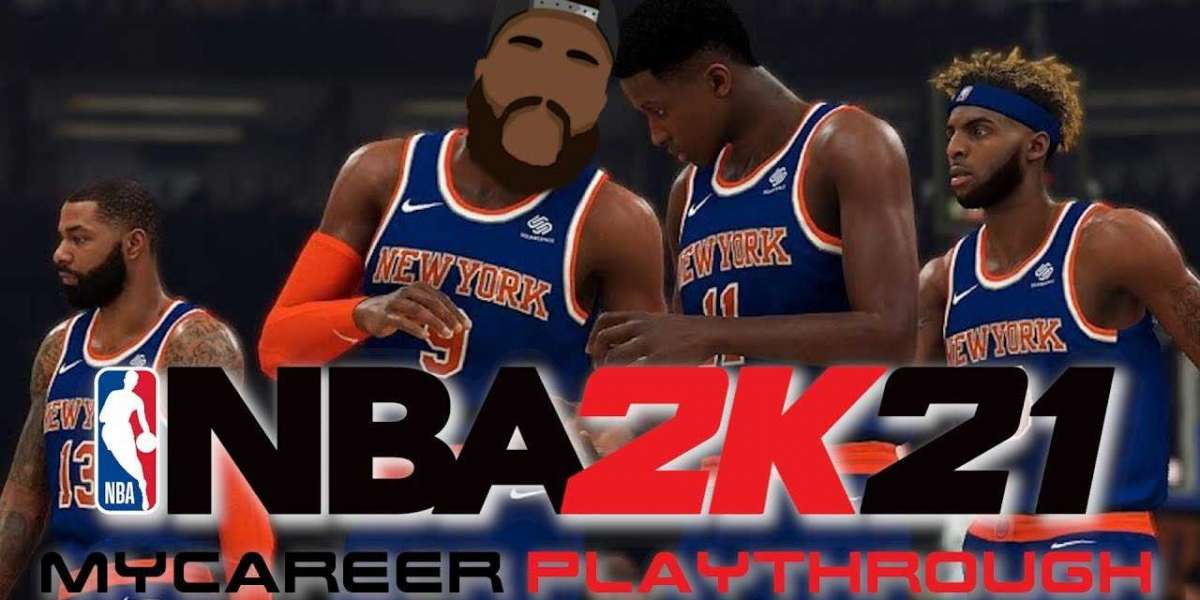 Shown off in a ninety-2nd new trailer, the gameplay for NBA 2K21 appears pretty crisp this season
