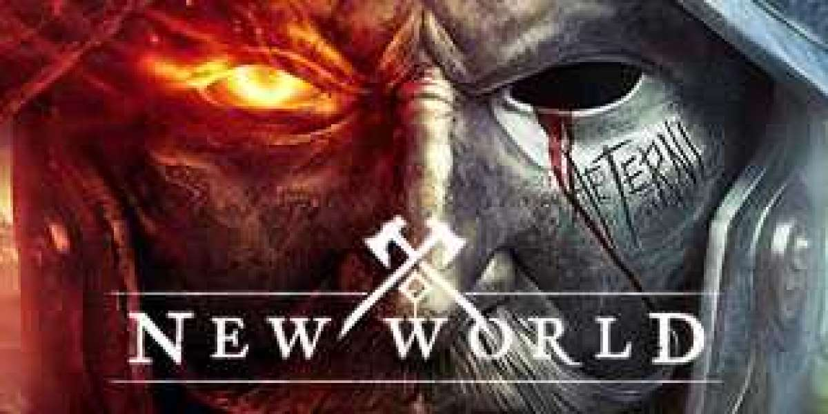 NW MMO is an upcoming massively multiplayer online role-playing game
