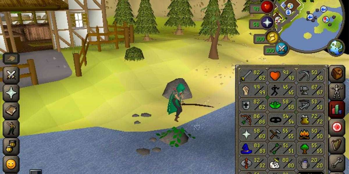 RuneScape - This is further damaging the game