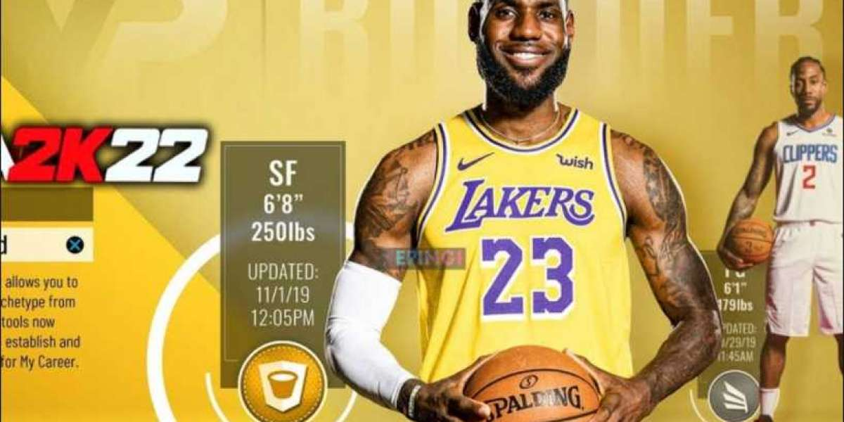 When will NBA 2K22 appear on Xbox Game Pass?