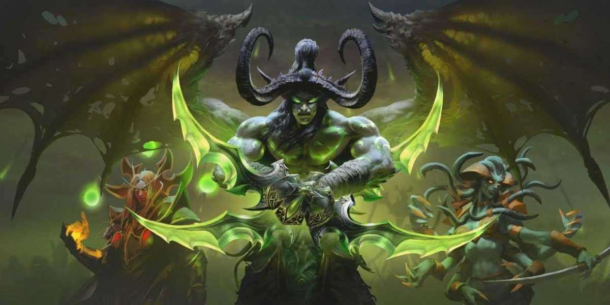 Where To Buy WoW TBC Classic Gold Safely? A Complete Guide