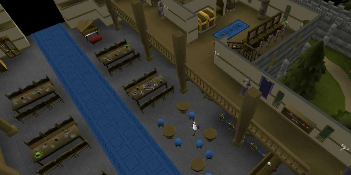 OSRS Hard and Elite Morytania Diary Guide