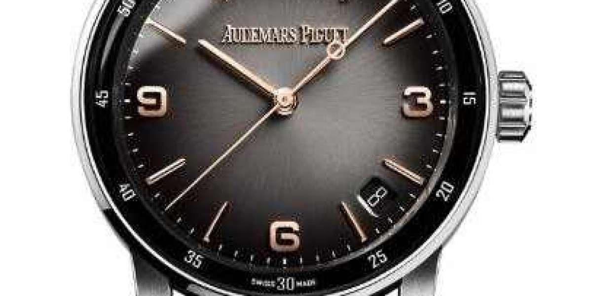 Audemars Piguet ROYAL OAK CONCEPT FLYING TOURBILLON Diamond Watch 26227BC.ZZ.D011CR.01