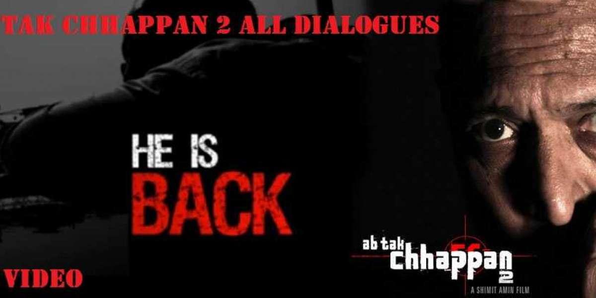 Watch Online Ab Tak Chhappan 2 Mp4 Free English Subtitles Video Subtitles
