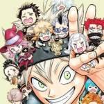 Black Clover Manga Profile Picture