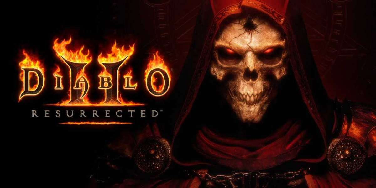 Diablo 2: Resurrected - Items You Should Purchase From City Vendors