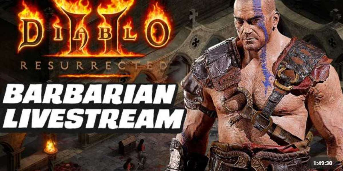 Diablo 2 Resurrected: How players play games with friends